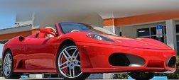 2009 Ferrari F430 Spider Base