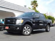 2014 Ford F-150 CA 1-OWNER AND AUTOCHECK CERTIFIED
