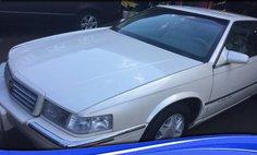 1997 Cadillac Eldorado Base