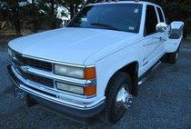 1997 Chevrolet C/K 3500 Silverado DRW