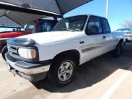 1996 Mazda B-Series Truck B3000 SE