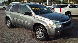2005 Chevrolet Equinox LT