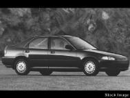 1992 Honda Civic DX