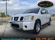 2006 Nissan Armada SE 2WD