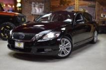 2008 Lexus GS 450h Base