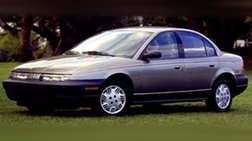 1996 Saturn S-Series SL1