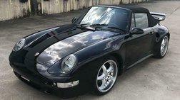 1991 Porsche 911 Carrera 4