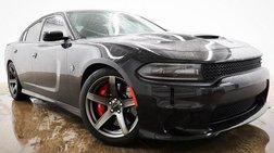 2018 Dodge Charger SRT Hellcat