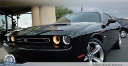 2015 Dodge Challenger R/T
