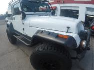 1994 Jeep Wrangler S