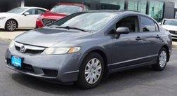 2010 Honda Civic VP