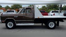 1988 Dodge RAM 250 Base