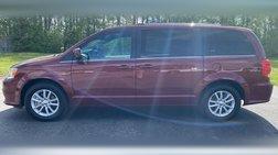 2019 Dodge Grand Caravan SXT
