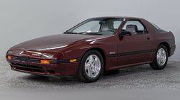1988 Mazda RX-7 GXL