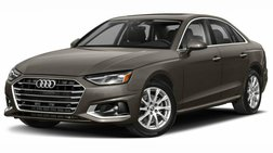 2021 Audi A4 2.0T quattro Premium
