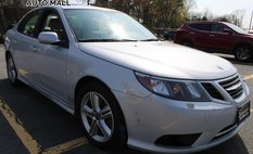 2010 Saab 9-3 Sport XWD