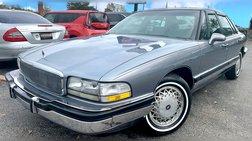 1992 Buick Park Avenue Base