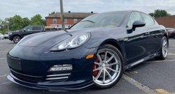 2012 Porsche Panamera Standard