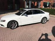 2010 Audi S4 3.0T quattro Prestige