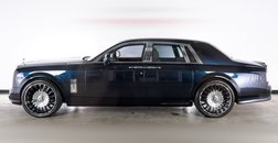 2013 Rolls-Royce Phantom Base