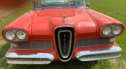 1958 Ford Ranger
