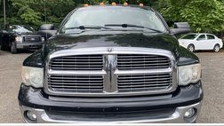 2005 Dodge Ram 2500 Power Wagon