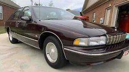 1993 Chevrolet Caprice LS