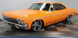 1965 Chevrolet Impala Restomod