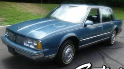 1986 Oldsmobile Ninety-Eight Regency