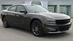2018 Dodge Charger GT Plus