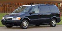 2003 Chevrolet Venture w/LT 1SD Pkg