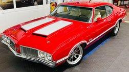 1970 Oldsmobile Cutlass 442 - SEE VIDEO -