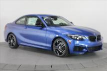 2020 BMW 2 Series M240i xDrive