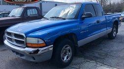 1998 Dodge Dakota Club Cab 2WD