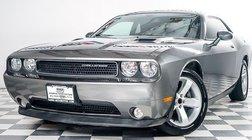 2012 Dodge Challenger SXT Plus