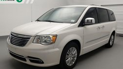 2011 Chrysler Town and Country Touring-L