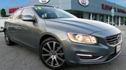 2018 Volvo S60 T5 Inscription