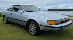 1987 Toyota Celica GT-S