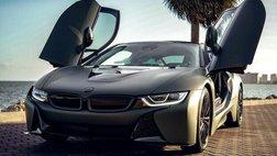 2019 BMW i8 Base
