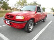 2001 Mazda B-Series Truck B4000 SE