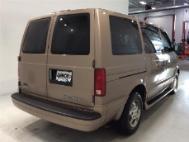 2003 Chevrolet Astro LS