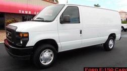 2021 Ford E-Series Van E150 Cargo Van Work Van 12,333 Miles