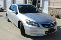 2011 Honda Accord SE
