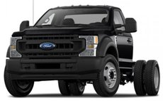 2020 Ford Super Duty F-550 XLT