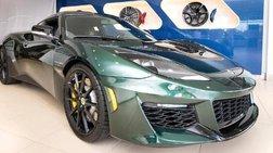 2020 Lotus Evora