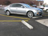 2010 Audi A6 3.0T quattro Premium Plus