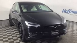 2019 Tesla Model X Long Range