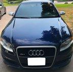 2007 Audi RS 4 Base