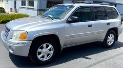 2004 GMC Envoy 4dr 4WD SLE