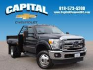 2015 Ford Super Duty F-350 XLT
